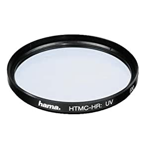 Hama High Resolution UV Filter HTMC ø49