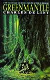 Greenmantle (Pan fantasy)