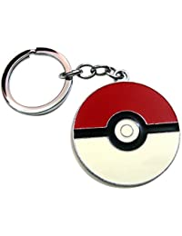 Pokemon Single Sided Design Keychain Best Collectible & Gift Item