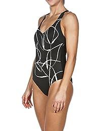 Arena Maillot de bain pour femme Body Lift Jane Bonnet C