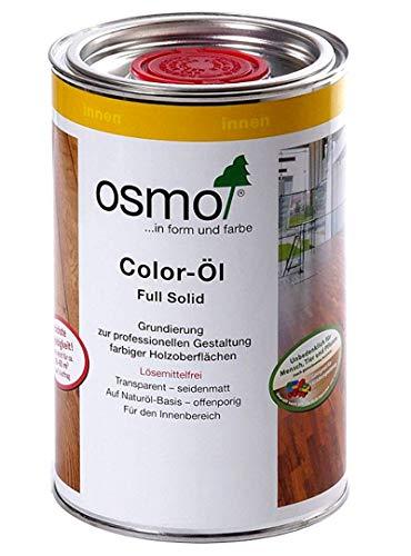 """Osmo""""Color-Öl"""" 5411 Weiss 0,125 Liter Gebinde"""