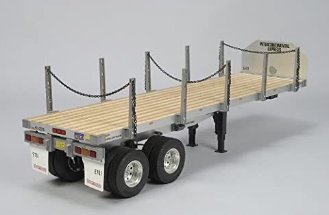 Tamiya Flat Bed Trailer