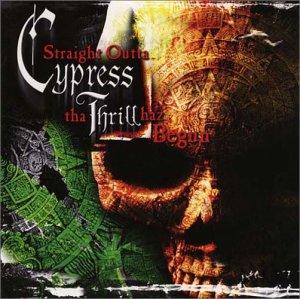 Cypress Thrill:Tribute to... (Cypress Arc)