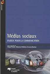 Médias sociaux : Enjeux pour la communication