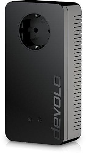 Devolo 9753 dLAN pro 1200+ PoE Powerline Adapter