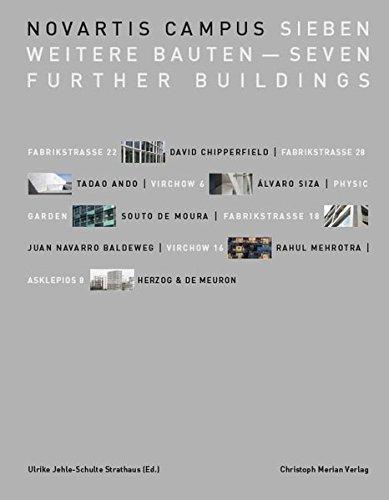 novartis-campus-sieben-weitere-bauten-seven-further-buildings