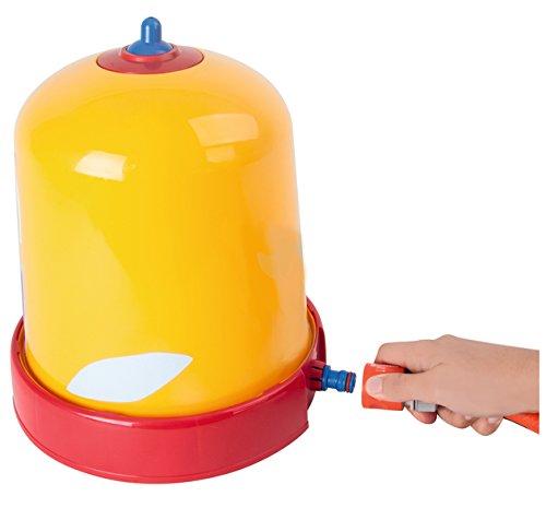 Kinderdusche BIG Aqua-Clown Test