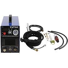 Poncherish Tagliatrice al plasma CUT50 10-50A 230V