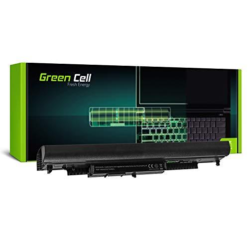 GC® Laptop Akku für HP 17-X110TX 17-X111TX 17-X112CY 17-X112TX 17-X114CY 17-X114DX (2200mAh 11.1V Schwarz) -