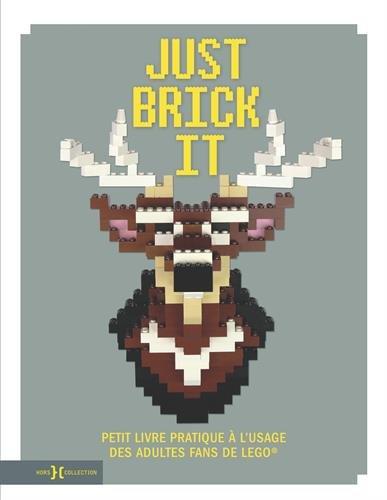 Just brick it par David SCARFE