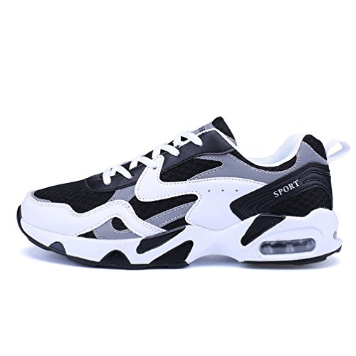 Femme Chaussure Homme Basket Sport Course Running Plate-forme Loisir en Salle Confortable 35-44 Antidérapage