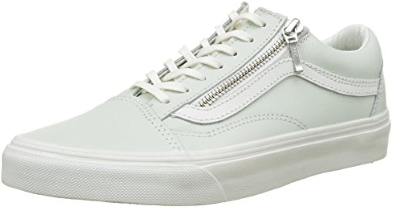 Vans UA Old Skool Zip, Zapatillas para Mujer