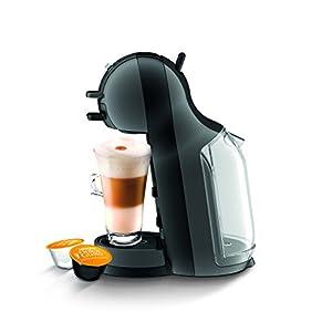 Nescafé Dolce Gusto Mini Me KP1208 Macchina per Caffè Espresso e Altre Bevande Automatica Antracite di Krups