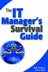 The It Manager's Survival Guide (Business)