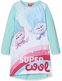 Leomil Fashion Long, Ensemble de Pyjama Fille
