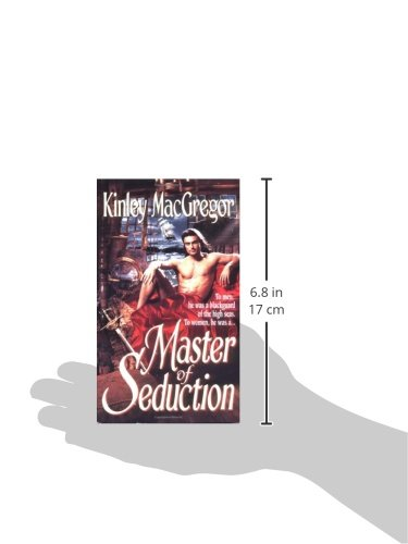 Master of Seduction (Sea Wolves)