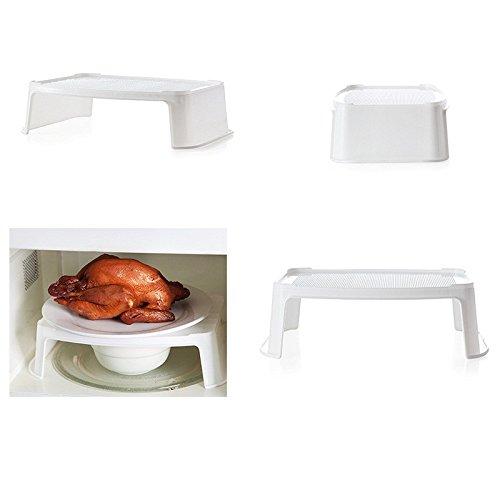 eqlefr-microonde-tiered-rack-piatti-creativi-finitura-armadi-rack-piatti-shelf-accessori-cucina