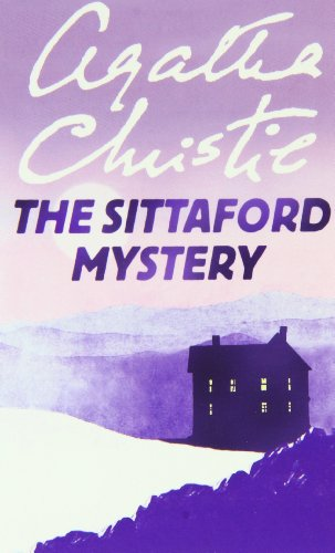 The Sittaford Mystery (Agatha Christie Signature Edition)