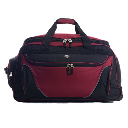 calpak-cargo-deep-red-29-inch-super-rolling-upright-duffle-bag