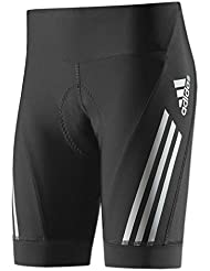 adidas Damen Supernova Radhose Cycling Tight Fahrrad Short
