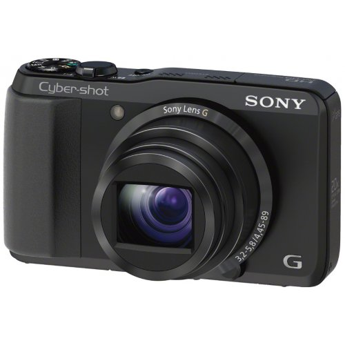 Sony – DSC-HX20VB Cyber-shot Digitalkamera_2