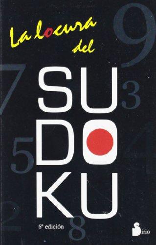 La Locura del Sudoku por From Editorial Sirio