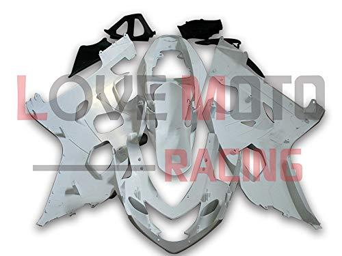 LoveMoto Carenados para GSX-R600 GSX-R750 K4 2004 2005 04 05 GSXR 600...