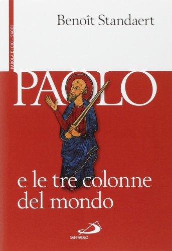 Paolo e le tre colonne del mondo