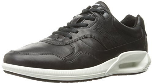 Herren Black2001 Ecco Top Mens Low Schwarz Cs16 xHgw4
