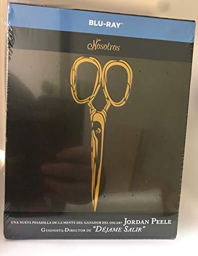 Nosotros (Steelbook)