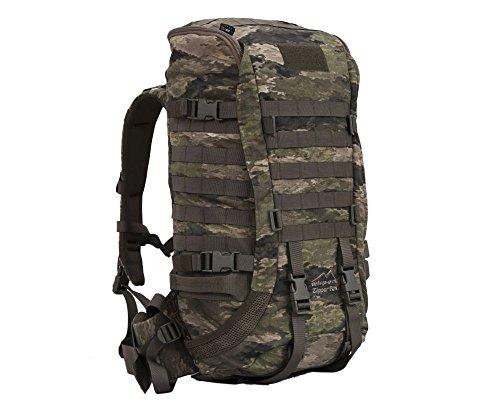 4867ac06fc WiSPORT® ZIPPERFOX 40 litro Zaino   Militare   MOLLE   Escursioni   Outdoor    Cordura