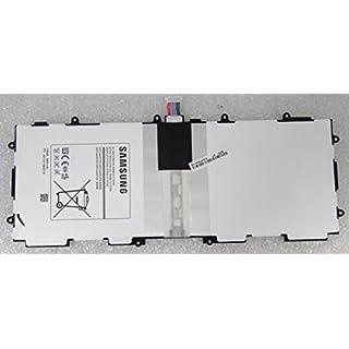 Samsung Galaxy Tab 310.1GT-P52106800mAh Batterie T4500e OEM
