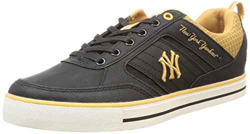 New York Yankees Vadim Low, Baskets mode homme