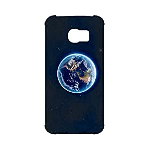 BLUEDIO Designer Printed Back case cover for Samsung Galaxy S6 Edge - G2597