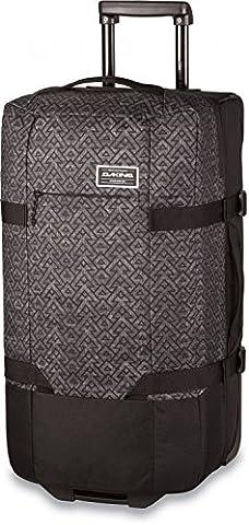 Dakine Travel Bags Split Roller 2-Rollenreisetasche 75 Liter, stacked