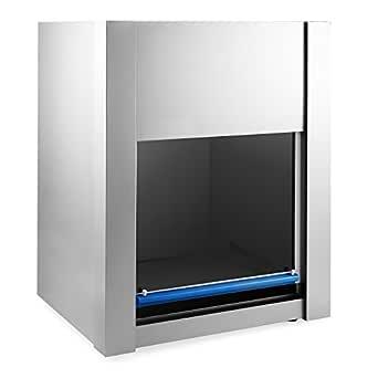 succebuy laminare Str/ömung Kapuze Class 100/Ecken sind Flow Filter mit reinigen Bench Workstation Vertikal Flow vd650