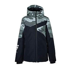 Brunotti Pander JR AO Boys Snowjacket