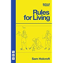 Rules for Living (NHB Modern Plays)