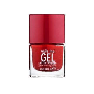 Nails Inc Gel Effect Polish, St James