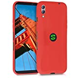 kwmobile TPU Silicone Case for Xiaomi Black Shark 2 - Soft