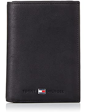 Tommy Hilfiger Johnson N/S Wallet W/Coin Pocket - Cartera Hombre