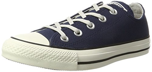 ConverseChuck Taylor all Star Low Top Unisex Adulto Blu Blau H7e