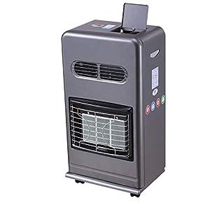 GXQL Heizung Home Mobile LPG Erdgas 2 Farben Optional Kühlen und Heizen,B