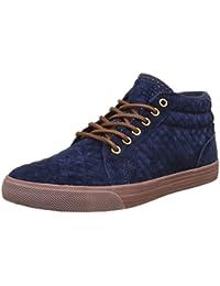 DC Shoes Council Mid LX - Chaussures pour homme ADYS300258