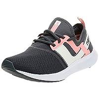NEW BALANCE NERGIZE SPORT, Women's Outdoor Multisport Training Shoes, Grey, 36 EU