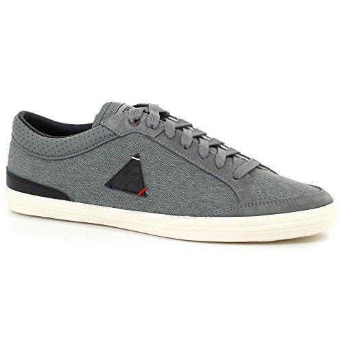 Le coq sportif FERETCRAFT 2 TONES REFLECTIVE grey denim 1720252, Sportschuhe MANN, Größe EU 43 - UK 9 (Sneakers-männer-größe 9)