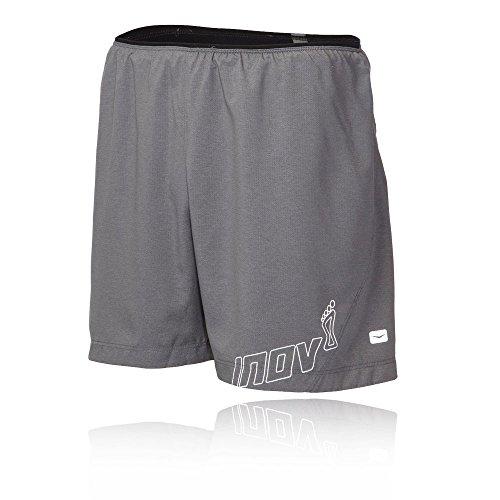 Inov8 ATC 5 Trail Corsa Shorts - SS18 Grey