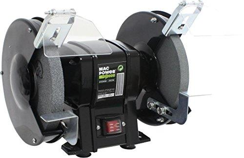 Esmeriladora Amoladora de Banco 200MM 350w