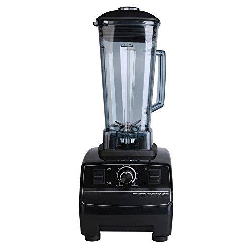 Blender smoothie maker 2200W Juice Blender, Mezclador de cocina, Procesador de alimentos, Máquina de cocinar en el hogar, Máquina para romper paredes, Exprimidor, Multifunción, Suplemento para alime