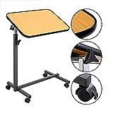 Pieghevole Tavolino Multi-Function Sollevabile Laptop Table PC Stand Regolabile in Altezza